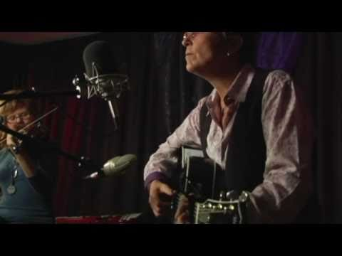 """Mary Gauthier """"Mercy Now"""""""