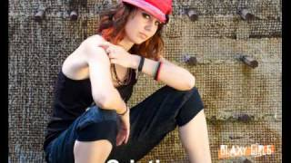 Blaxy Girls-Sar