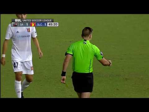 Match Highlights - San Antonio FC vs Real Monarchs 7.22.17