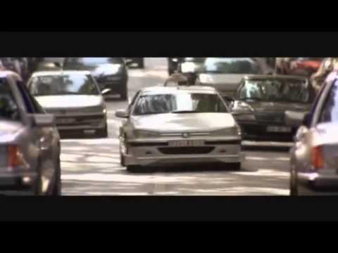Taxi музыка из фильма taxi