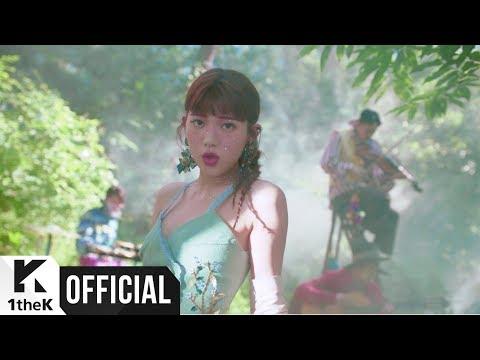 [MV] MINSEO(민서) _ Is Who
