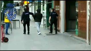 Desarticulada una red dedicada a la explotación sexual en Burgos