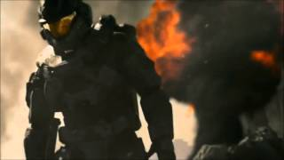 Halo Amv - Boulevard of Broken Dreams .