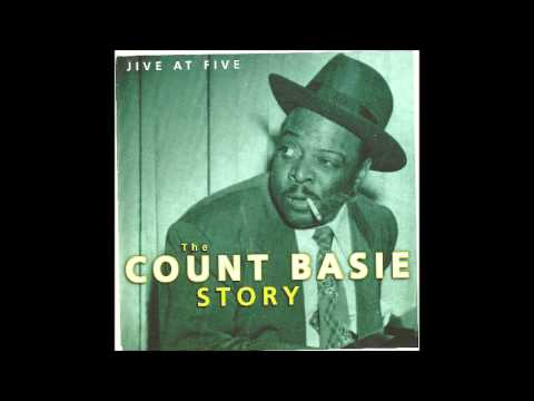 Count Basie-You Can Depend on Me