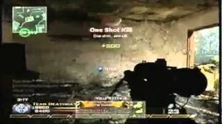 PYRO DEXX sniper montage