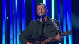American Idol 2021 Chayce Beckham Full Performance Hollywood Week 1 Solo's S15E06