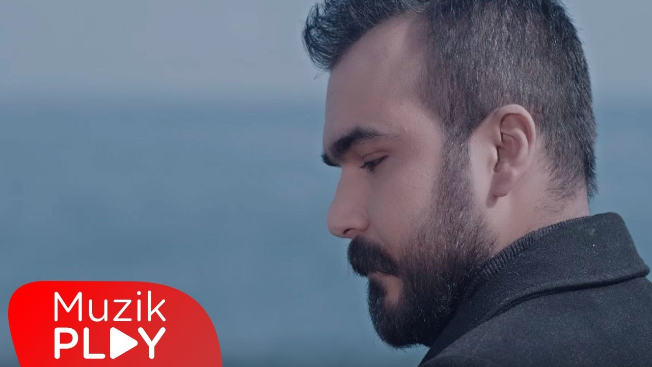 Mustafa Bozkurt - Mavi Gece (Official Video)