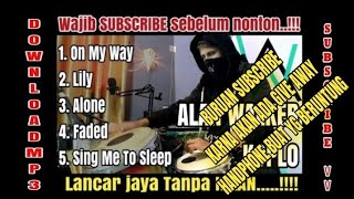 Download TOP 5 LAGU KOPLO ALAN WALKER Mp3