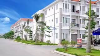 Chung cư Pruksa Town Hoàng Huy - Hải Phòng