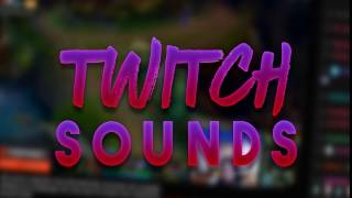 Скачать Twitch Hitbox Follow Donation Sound 3