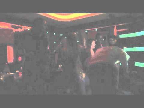 Shanghai Karaoke - ABC