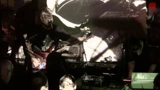 Gnaw Their Tongues - Apex Fest 2015