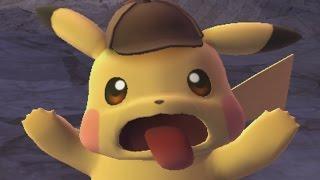 Detective Pikachu Part 4 - Jump Scare