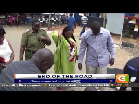 Con artists defraud Mwingi woman Ksh.200,000