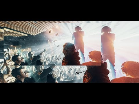 Cheat Codes X Daniel Blume - Who's Got Your Love (Official Video)