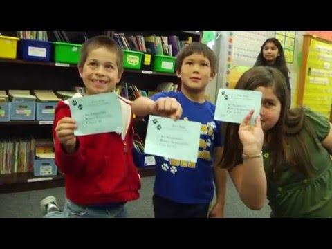 2011 Hoffmann Award -  Lynhaven Elementary School's ABCs