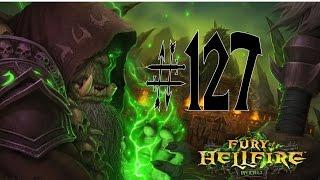 World of Warcraft WoD [DE][HD+][Allianz 100] #127 Kil'jaeden´s Thron ist nicht ohne!
