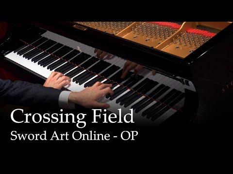 crossing-field---sword-art-online-op-[piano]