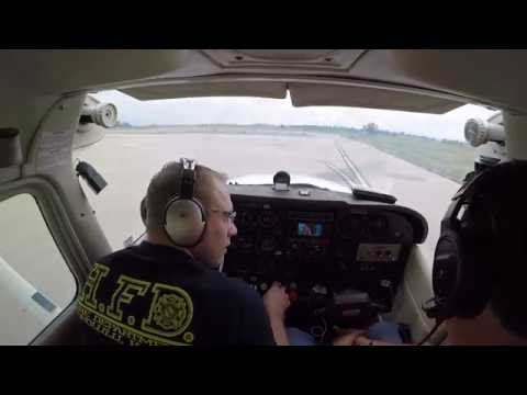 IFR Training - With ATC Audio