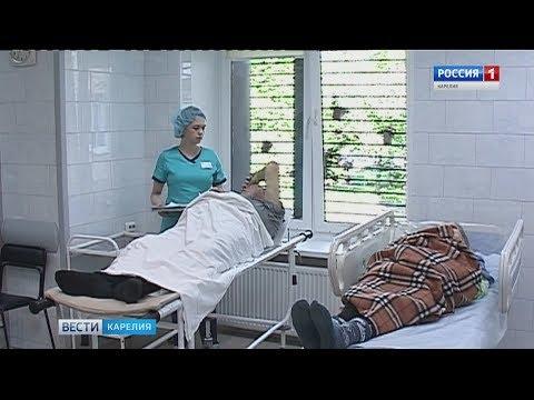 Краснодарская городская клиническая больница скорой