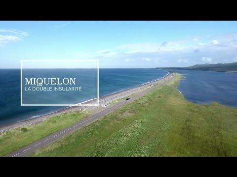 MIQUELON, la double insularité (2017) [SAINT-PIERRE-ET-MIQUELON]