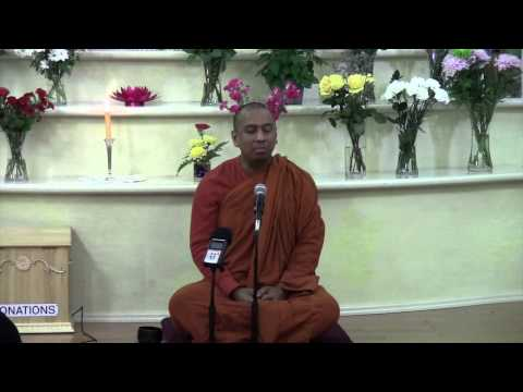 Buddhism: Benefits of Mettā (Loving Kindness) - Bhante Saranapala