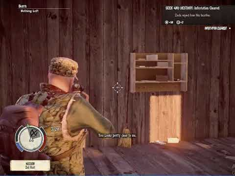 state of decay yose breakdown survive 4