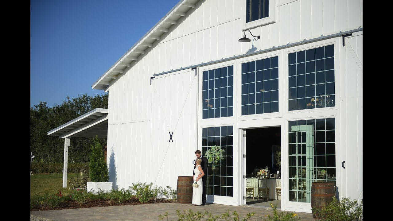 Ever After Farms Florida S Perfect Rustic Barn Wedding Venue