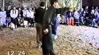 Аварская свадьба