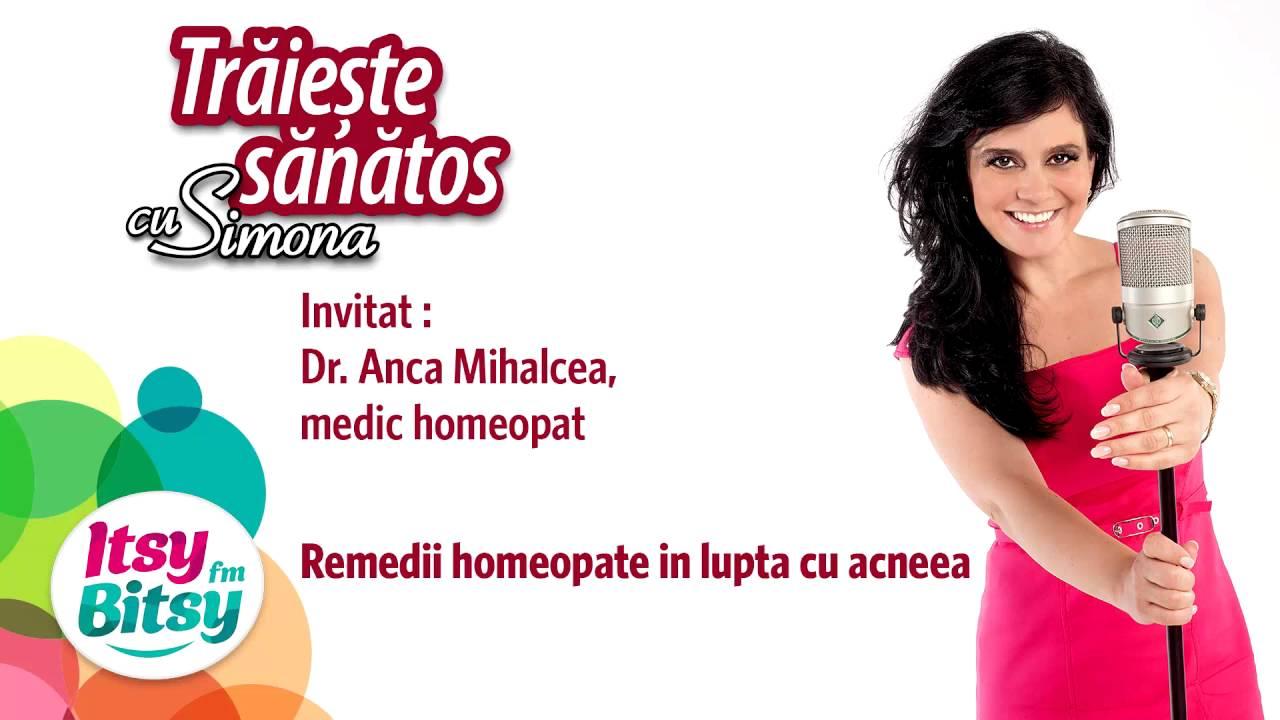 Remedii homeopate - o prezentare generala a remediilor homeopate