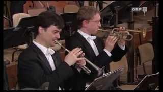 Wassermusik (Water Music) Suite Nr. 2 - Fabio Luisi & Wiener Symphoniker - Frühling in Wien 2010