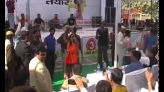 Malini Awasthi | Folk Of India | Voter Awareness | Uttar Pradesh