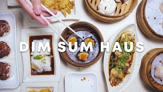 Bringing People Together Over Dim Sim: Dim Sum Haus