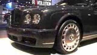 Roadfly.com - 2008 Bentley Brooklands Coupe