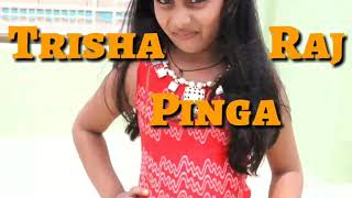 Download Lagu PINGA SMOKEY HIP HOP   DANCE COVER BY TRIESHA RAJ mp3