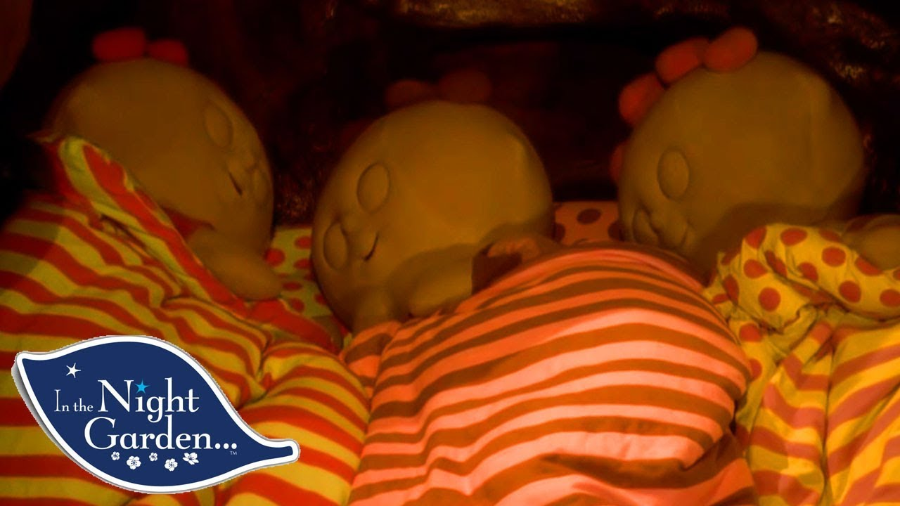 In the Night Garden | Nap Time For The Tombliboos | Full Episode ...