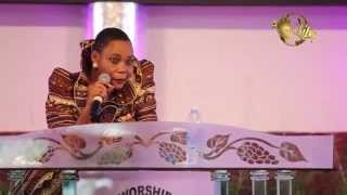 Overcoming by the Covenant of Sacrifice Part Two By Pastor Imelda Namutebi Kula