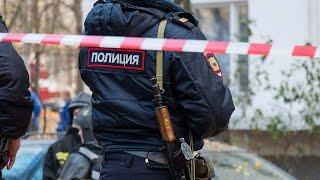 В Ростове-на-Дону возле школы произошёл взрыв