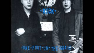Beck - One Foot In The Grave  [Full Album] 1994