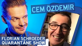 Die Corona-Quarantäne-Show vom 23.11.2020 mit Florian & Cem