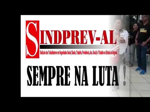 Diretora do SINDPREV-AL denuncia situação de caos na Saúde estadual de Alagoas