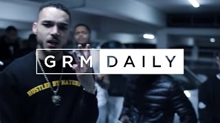Yellows - Cure Remix [Music Video]   GRM Daily
