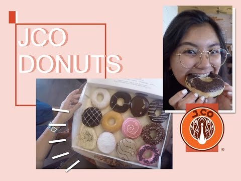 VLOG #35: JCO DONUTS, DISTRICT MALL