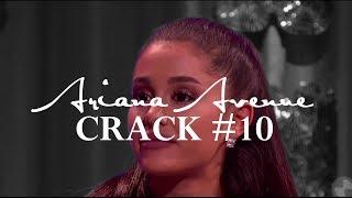 Ariana Grande | Crack #10