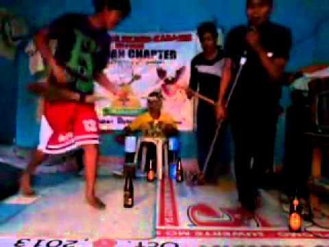 The boy band of umingan pangasinan..