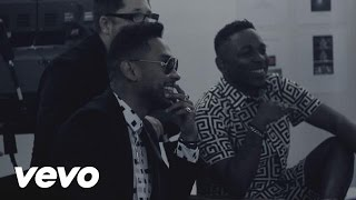 Download Video Miguel - How Many Drinks? (Behind The Scenes Part 1) ft. Kendrick Lamar MP3 3GP MP4