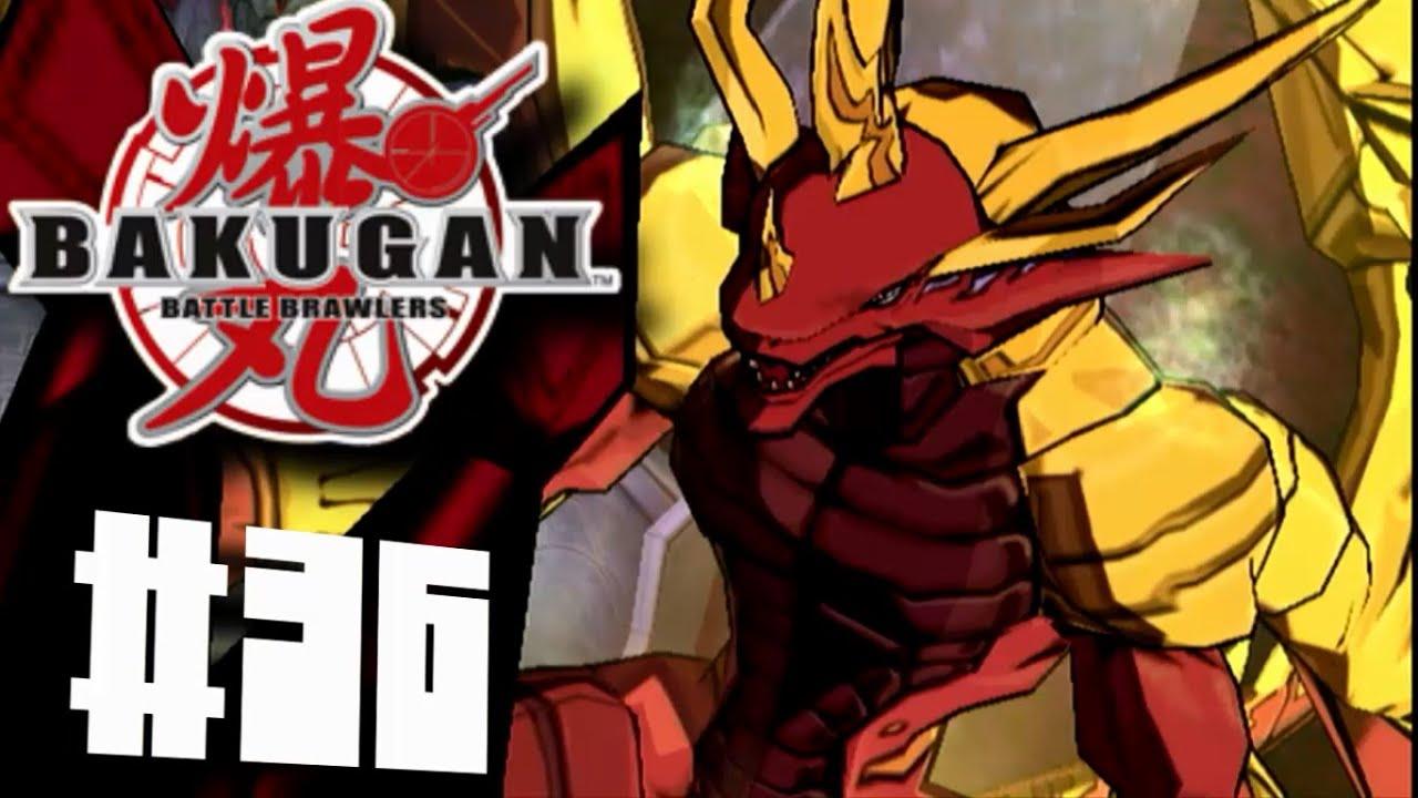 Lets play bakugan battle brawlers 50 abo special 36 omega lets play bakugan battle brawlers 50 abo special 36 omega leonidas fullhd voltagebd Gallery