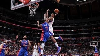 Top 10 Plays of the 2012-2013 Regular Season
