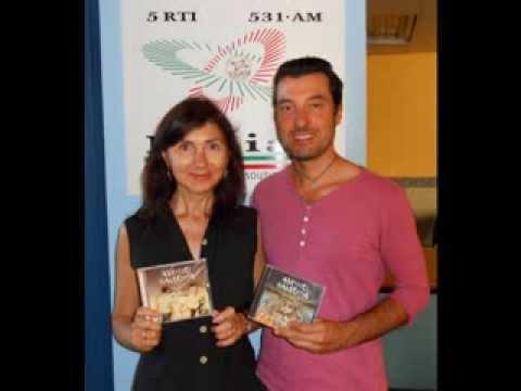 Abetito Galeotta a RADIO TV ITALIANA of SOUTH AUSTRALIA