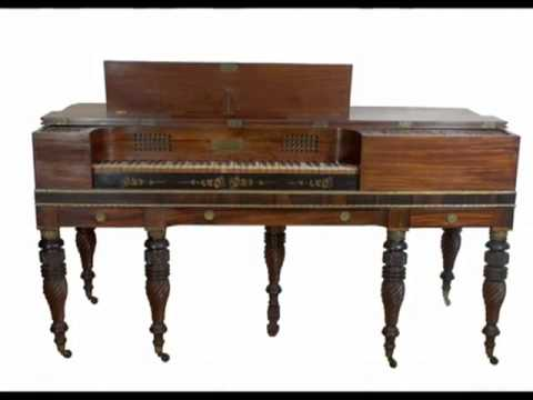 Piano to Forte The History of How Piano Changed Music Regionals